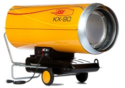 kx-90-bacasiz