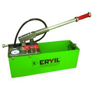 Eryıl Köşeli Tip Test Pompası-60 Bar