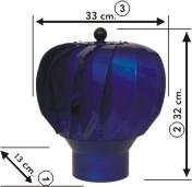 C 1 Modeli Esmatik Baca Aspratörü