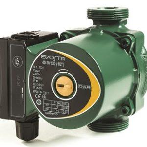 Dab EVOSTA 40-70/130 Frekans Konvertörlü Sirkülasyon Pompası