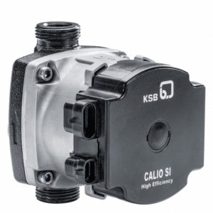 KSB CALIO SI ECOMATCH PP 15-70-(130mm) SİRKÜLASYON POMPASI