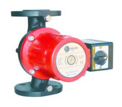 Master ACR 80/360.10 Flanşlı Sirkülasyon Pompası