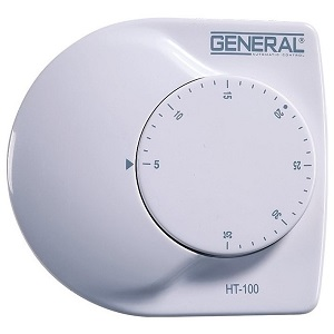 GENERAL HT 100 Analog Oda Termostatı