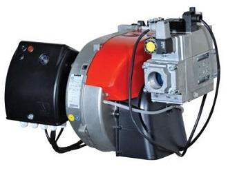 Ecoflam Max Gas 70 P Tek Kademeli Gaz Brülörü TL 300 mbar